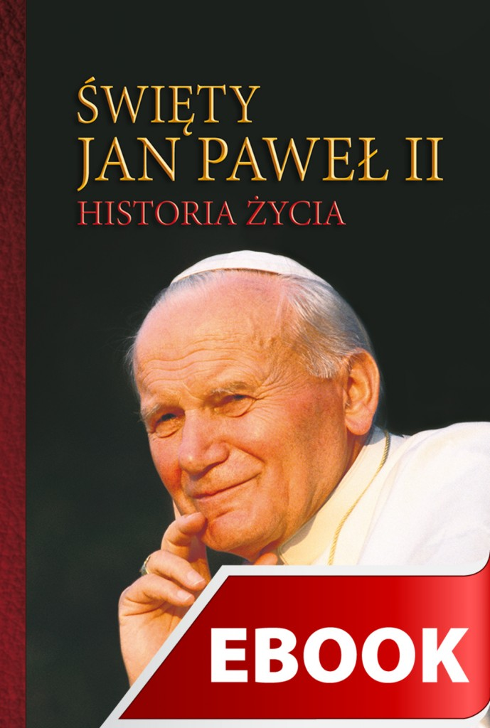 święty Jan Paweł Ii Wydawnictwowampl