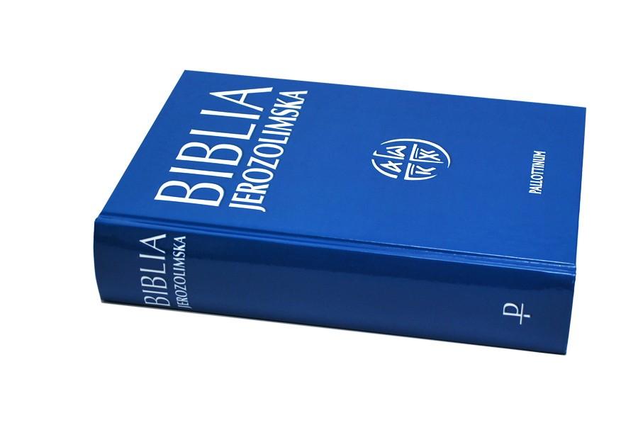 Biblia Jerozolimska Download