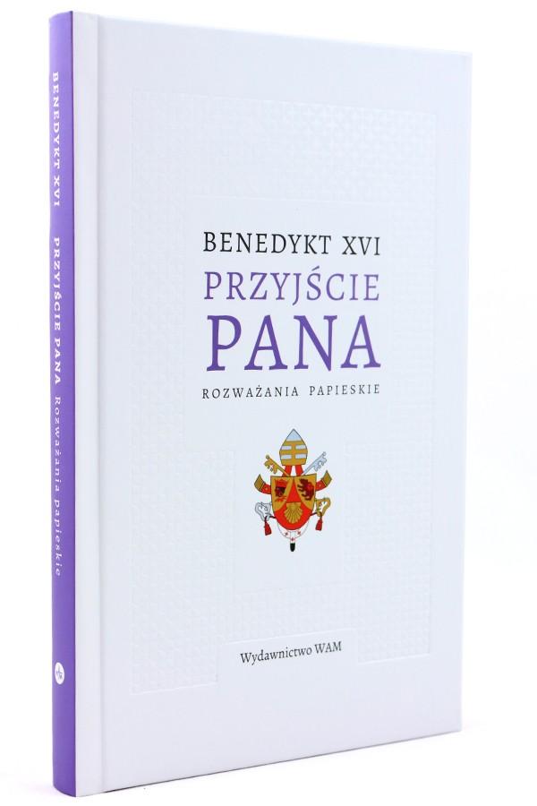 Znalezione obrazy dla zapytania Benedykt XVI rozwazania Papieskie