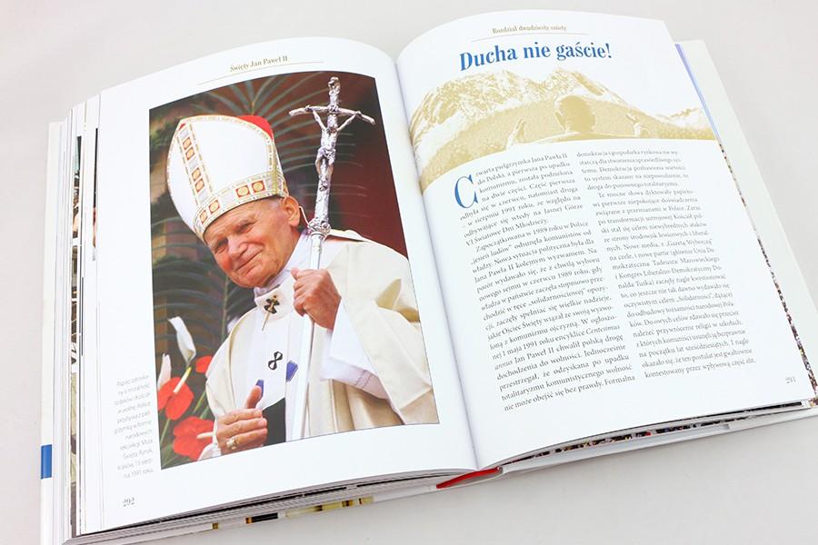 święty Jan Paweł Ii Biografia Wydawnictwowampl
