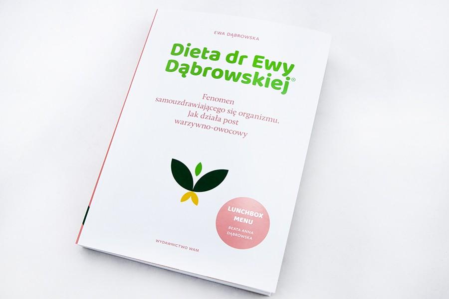 Post Dąbrowskiej – gotowy jadłospis na 1 tydzień