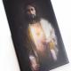 Serce Jezusa - obraz na płótnie