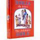 Biblia dla dzieci polsko-angielska czerwona