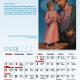 Kalendarz czcicieli Świętego Józefa. 2020