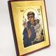 Ikona Święty Antoni z Padwy średnia