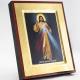 Ikona Jezu ufam Tobie średnia
