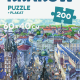Puzzle Kraków 200