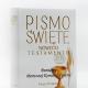 Pismo Święte Nowego Testamentu / obw. komunijna