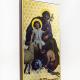 Święty Józef z Dzieciątkiem - obraz / wysoki