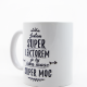 Kubek - Jestem super lektorem