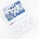 Pozdrowienia z Polski 2022 kalendarz ścienny