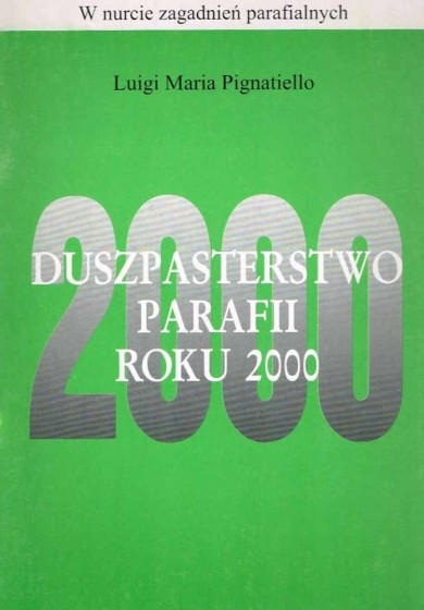 Duszpasterstwo parafii roku 2000 / Outlet