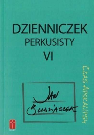 Dzienniczek perkusisty VI