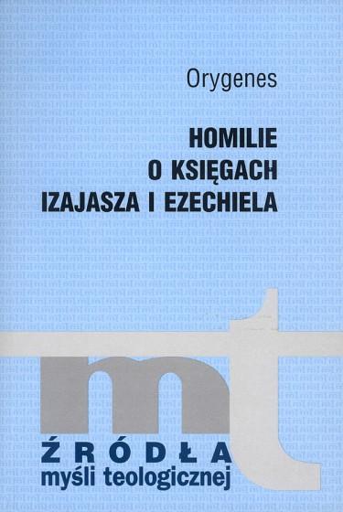 Homilie o Księgach Izajasza i Ezechiela