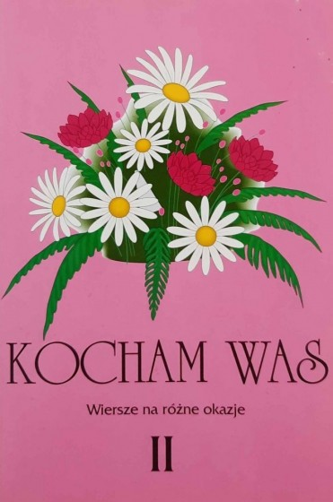 Kocham was / Outlet