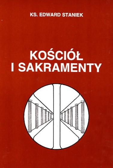 Kościół i sakramenty