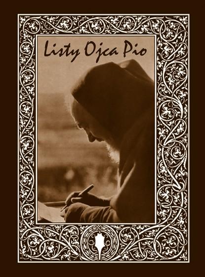 Listy Ojca Pio Korespondencja z kierownikami duchowymi