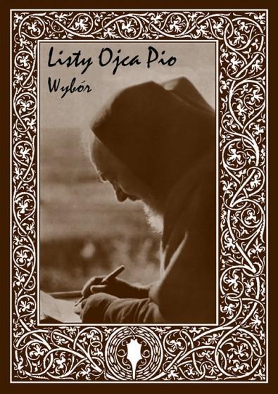 Listy Ojca Pio. Wybór