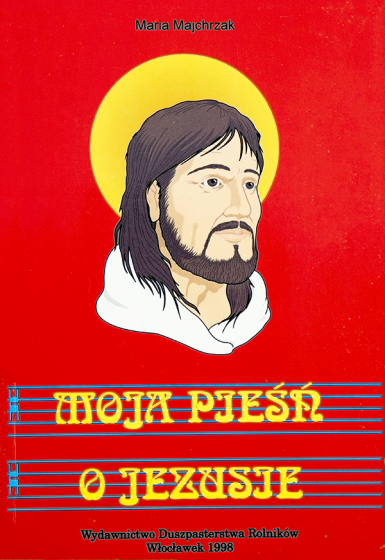 Moja pieśń o Jezusie / Outlet