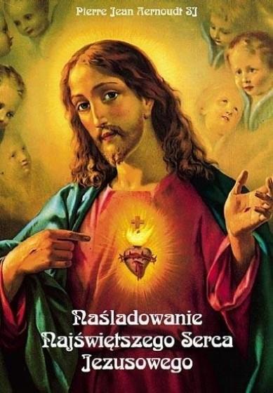Naśladowanie Najświętszego Serca Jezusowego / Michalineum