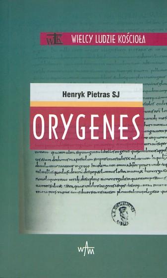 Orygenes