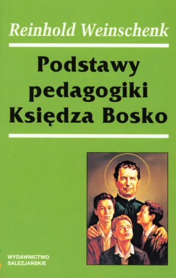 Podstawy pedagogiki Księdza Bosko / Outlet