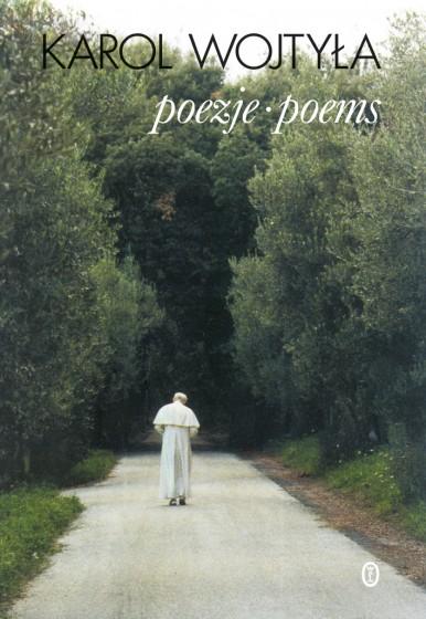 Poezje / Poems Karol Wojtyła