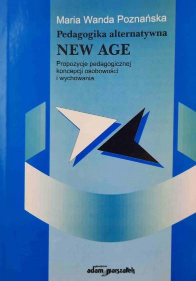 Pedagogika alternatywna New Age / Outlet