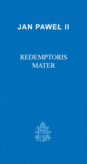 Encyklika Redemptoris Mater