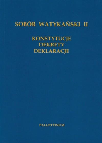 Sobór Watykański II