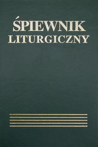 Śpiewnik liturgiczny