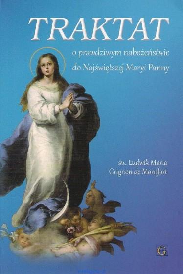 Traktat o prawdziwym nabożeństwie do NMP / Gaudium