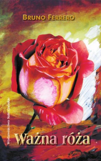 Ważna róża