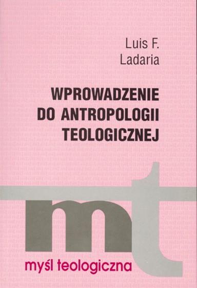 Wprowadzenie do antropologii teologicznej
