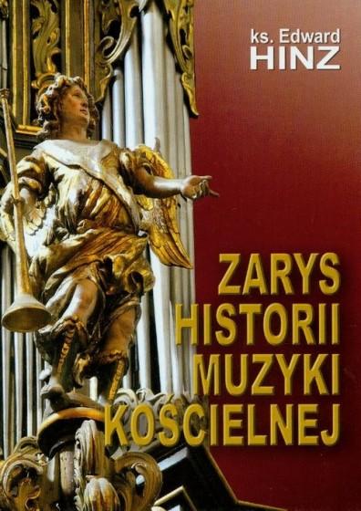 Zarys historii muzyki kościelnej
