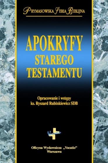 Apokryfy Starego Testamentu PSB