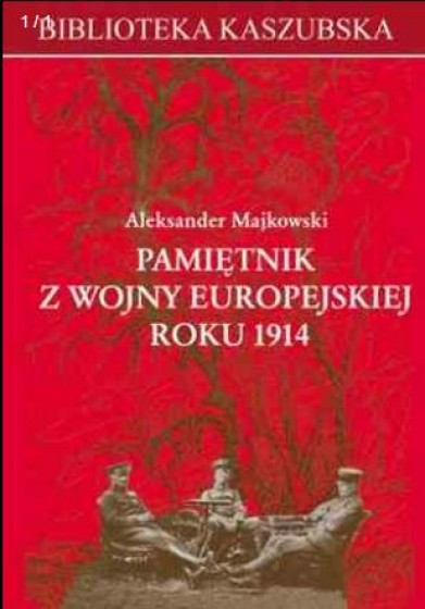 Pamiętnik z wojny europejskiej roku 1914 / Outlet