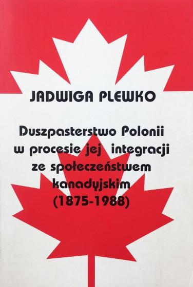 Duszpasterstwo Polonii w procesie jej integracji ze społeczeństwem kanadyjskim / Outlet