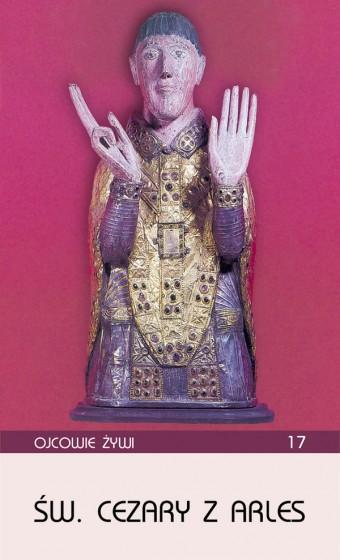 Św. Cezary z Arles