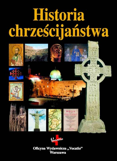 Historia chrześcijaństwa