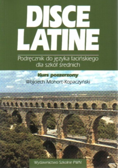 Disce latine 2 / Outlet