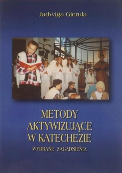 Metody aktywizujące w katechezie / Outlet