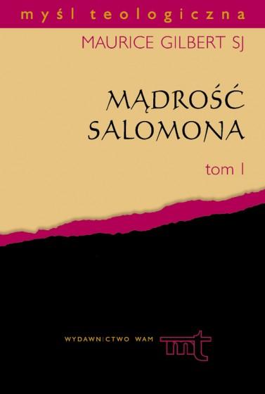 Mądrość Salomona