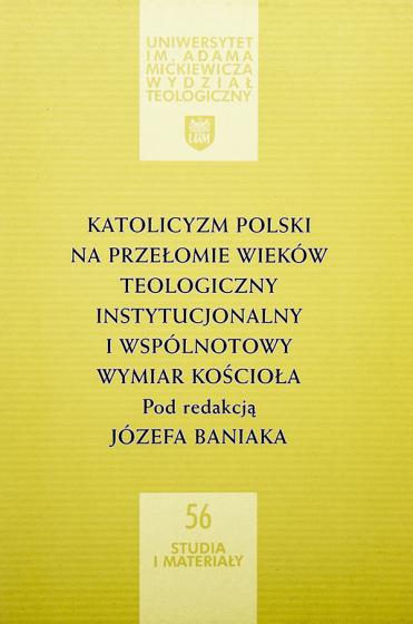 Katolicyzm polski na przełomie wieków / Outlet