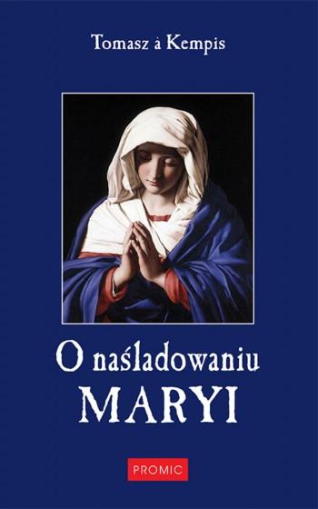 O naśladowaniu Maryi