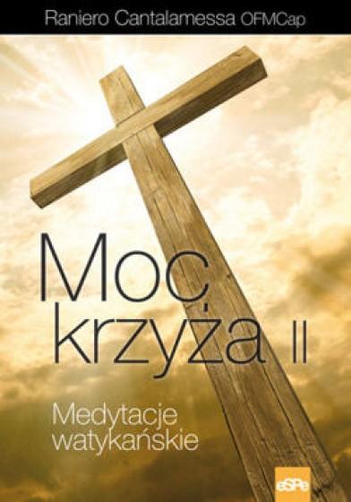 Moc krzyża II