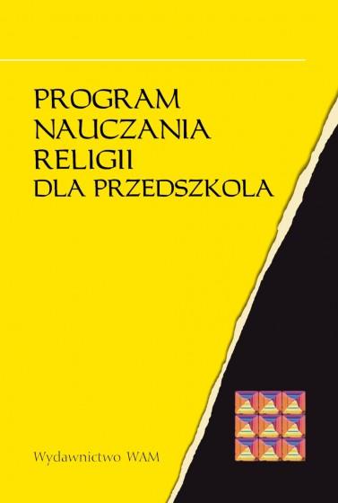 Program nauczania religii dla przedszkola