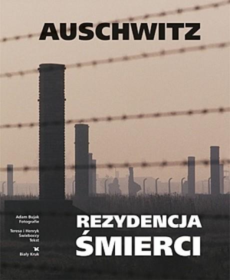 Auschwitz - Rezydencja śmierci / Outlet