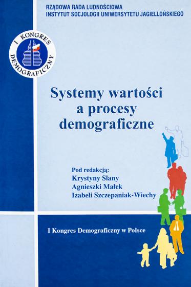 Systemy wartości a procesy demograficzne / Outlet