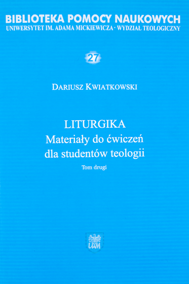Liturgika / Outlet